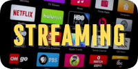 Free Streaming Accounts